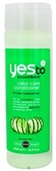 Yes To - Cucumbers Conditioner Color Care - 16.9 oz. by Yes To