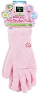 Earth Therapeutics - Aloe Moisture Gloves Ultra Plush Pink - 1 Pair