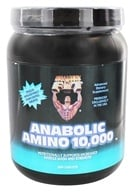 Healthy N' Fit - Anabolic Amino 10000 - 360 Tablets (799750000391)