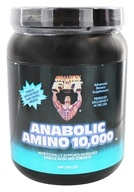 Amino anabolique 10000 - 360 Tablettes par Healthy N' Fit