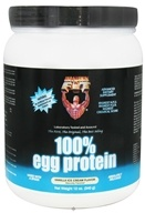 Healthy N' Fit - 100% Egg Protein Vanilla Ice Cream - 12 oz. - $15.52