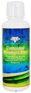 OxyLife Products - Colloidal Minerals Plus Trace Minerals Body Booster - 16 oz. (697983003700)