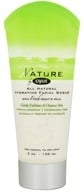 Canus - Nature All Natural Hydrating Facial Scrub with Fresh Goat's Milk Fragrance Free - 5 oz. - $10.36