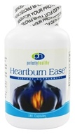 Perfectly Healthy - Heartburn Ease - 180 Capsules by Perfectly Healthy