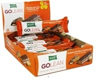 Kashi - GoLean Protein & Fiber Bar Peanut Butter & Chocolate - 1.9 oz. (018627514657)
