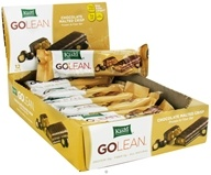 Image of Kashi - GoLean Protein & Fiber Bar Chocolate Malted Crisp - 1.94