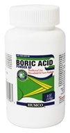 HUMCO - Boric Acid Powder - 6 oz.