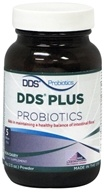 UAS Laboratories - DDS Plus Powder - 2.5 oz., from category: Nutritional Supplements