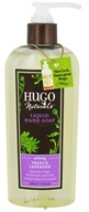 Image of Hugo Naturals - Liquid Hand Soap Calming French Lavender - 8 oz.