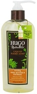 Image of Hugo Naturals - Liquid Hand Soap Enriching Shea Butter & Oatmeal - 8 oz.