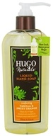 Image of Hugo Naturals - Liquid Hand Soap Comforting Vanilla & Sweet Orange - 8 oz.
