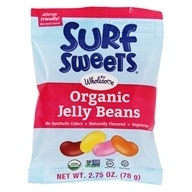 Surf Sweets - Jelly Beans Organic - 2.75 oz.