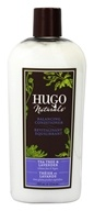 Hugo Naturals - Conditioner Balancing Tea Tree & Lavender - 12 oz. (879779004003)