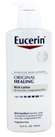 Image of Beiersdorf Inc. - Eucerin Moisturizing Lotion Original Dry Skin Therapy - 16.9 oz.