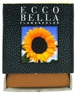 Ecco Bella - FlowerColor Eyeshadow Camel - 0.05 oz. by Ecco Bella