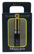Image of Ecco Bella - FlowerColor Natural Mascara Mini Black - 0.14 oz.