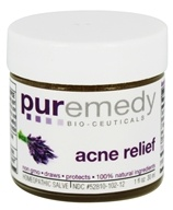 Puremedy - Acne Relief - 1 fl. oz. Formerly Acne Free Formula Homeopathic Salve