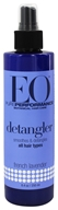 EO Products - Everyday Detangler Spray French Lavender - 8.4 oz.