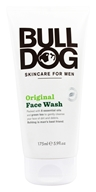 Bulldog Natural Skincare - Face Wash Original - 5.9 oz.