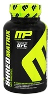 Muscle Pharm - Shred Matrix 8-Stage Weight-Loss System - 120 Capsules by Muscle Pharm