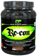 Muscle Pharm - Recon Advanced Recovery and Muscle Building System Fruit Punch - 2.64 lbs.