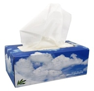 Ultra Green - Premium 2 Ply Facial Tissue - 175 Tissue(s) - $2.49