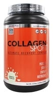 Neocell Laboratories - Collagen Sport Ultimate Recovery Complex French Vanilla - 2.97 lbs. (016185129184)