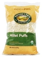 Image of Nature's Path Organic - Cereal Millet Puffs - 6 oz.