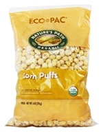 Nature's Path Organic - Cereal Corn Puffs - 6 oz. (058449620037)