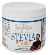 Jay Robb - Stevia Powder Granulated - 10 oz., from category: Health Foods