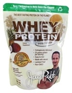 Image of Jay Robb - Whey Protein Isolate Powder Pina Colada - 24 oz.