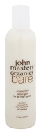 John Masters Organics - Bare Detangler For All Hair Types Unscented - 8 oz. - $13.05
