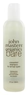 John Masters Organics - Bare Shampoo For All Hair Types Unscented - 8 oz. (669558500303)