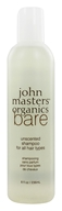 Image of John Masters Organics - Bare Shampoo For All Hair Types Unscented - 8 oz.