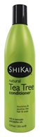 Shikai - Conditioner Natural Tea Tree - 12 oz. (081738303090)