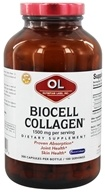 Image of Olympian Labs - BioCell Collagen II Super Size - 300 Capsules