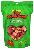 Just Tomatoes - Organic Just Strawberries - 1.2 oz. by Just Tomatoes