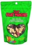Just Tomatoes - Just Fruit Munchies - 3 oz.