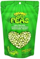 Just Tomatoes - Just Organic Peas - 3.5 oz. (012413260018)