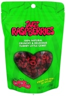 Just Tomatoes - Just Raspberries - 2 oz., from category: Health Foods