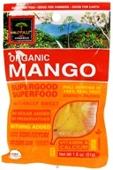 Kopali Organics - Organic Mango - 1.8 oz., from category: Health Foods