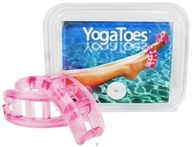Image of YogaToes - Yoga Toes Extra-Small Pink