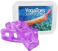 YogaToes - Yoga Toes Medium Purple - $39.95