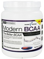 USP Labs - Modern BCAA Ultra Micronized Amino Acid Supplement Grape Bubblegum - 15 oz. by USP Labs