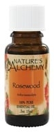 Image of Nature's Alchemy - 100% Pure Essential Oil Rosewood - 0.5 oz.