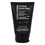 D:Tox System Purifying Facial Mask - 4 oz.