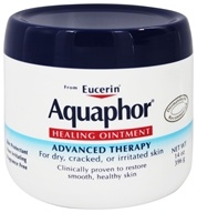 Eucerin - Aquaphor Advanced Therapy Healing Ointment Fragrance-Free - 14 oz.