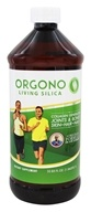 Orgono - Living Silica - 33.85 (1000 ml), from category: Vitamins & Minerals