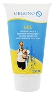 Orgono - Gel de silice vivant - 5.07 once (150 ml)