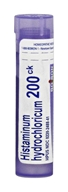 Boiron - Histaminum Hydrochloricum 200 CK - 80 Pellets, from category: Homeopathy